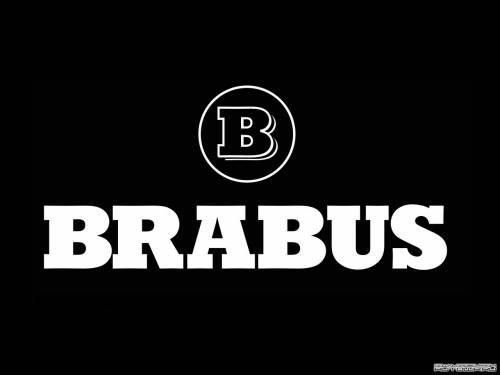 Тюнинг-ателье Brabus